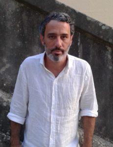 Alejandro Garcia Schnetzer
