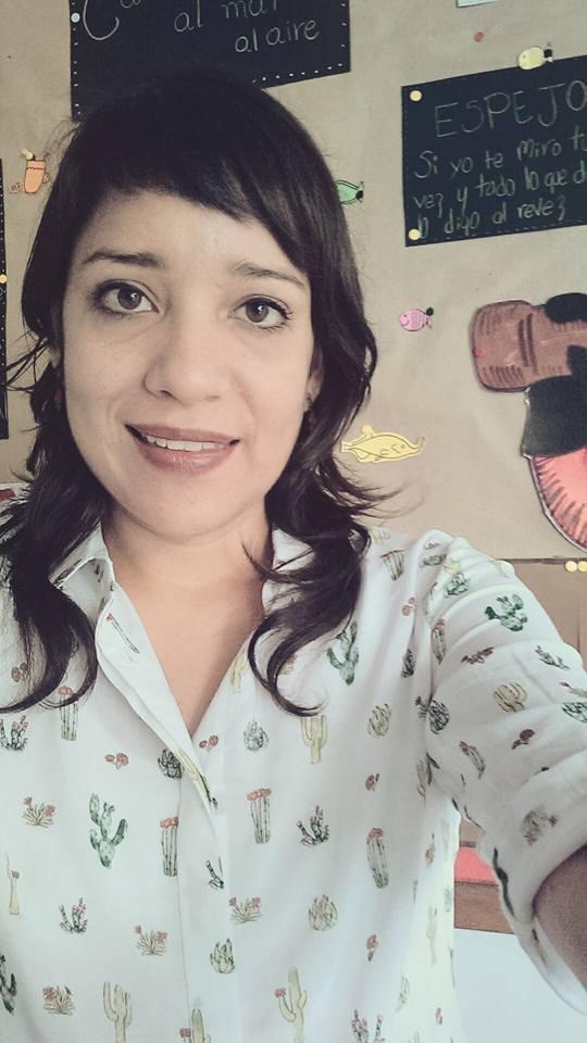 Angélica Delgado_8ª