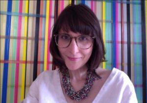 Brenda Bellorín