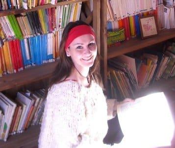 Carolina Rossi_1ª