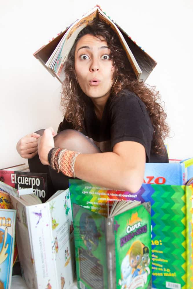 Isabel Cabrera_8ª
