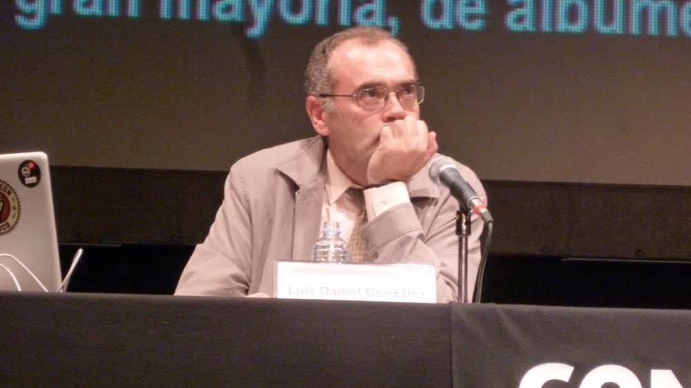 Luis Daniel González (España)