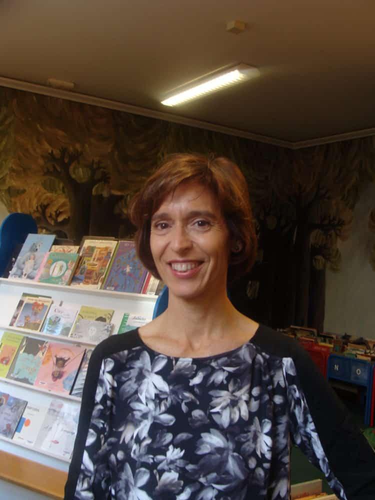 Mª Elena Oregi_2ª