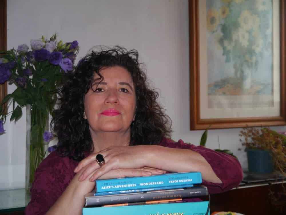 Tejeda, Ana Luisa_5ª