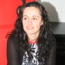 Verónica Sabajanes_3ª
