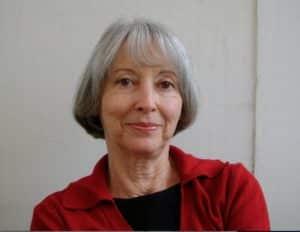 Verónica Uribe